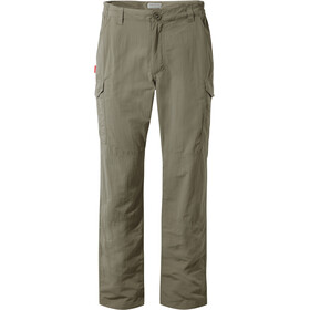 Craghoppers NosiLife Cargo II Trousers Herre pebble